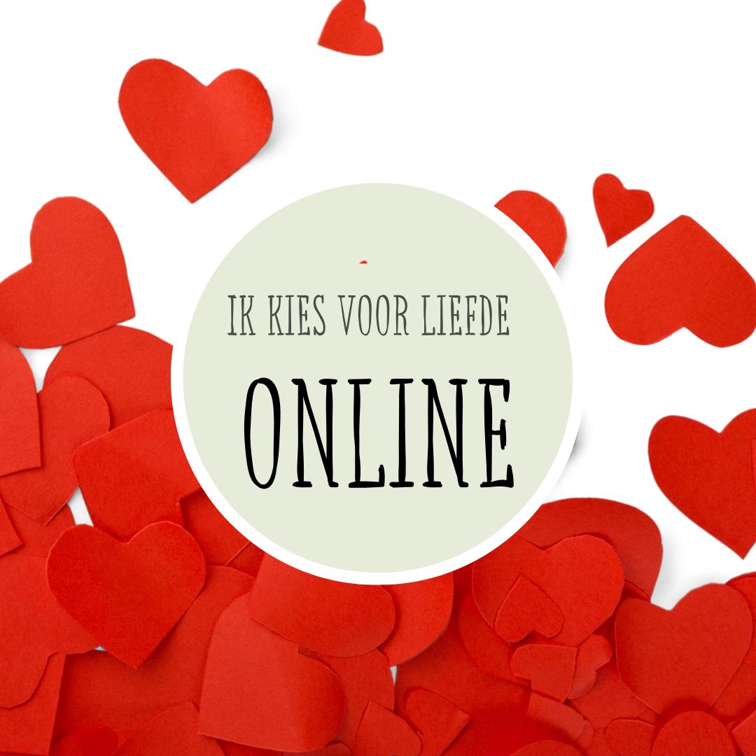 Jaartraject Online